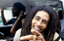 Bob Marley WELCOME