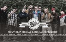 Medial Banana - Reprezent